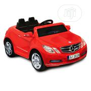 Mercedes Benz Children Battery Powered Ride on Car With Remote Control | Toys for sale in Lagos State, Lagos Mainland