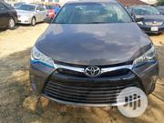 Toyota Camry 2017 Gray | Cars for sale in Rivers State, Port-Harcourt