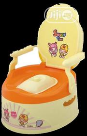 Baby Potty Seat With Removable Bowl and Arm Rest. | Baby & Child Care for sale in Abuja (FCT) State, Central Business District