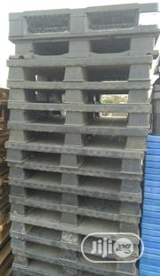 Neat Pallets For Sale Plastic | Building Materials for sale in Lagos State, Agege