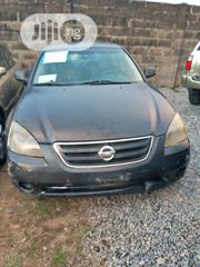 Nissan Altima 2003 Gray | Cars for sale in Lagos State, Ikeja