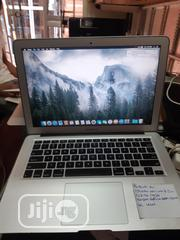 Laptop Apple MacBook Air 4GB Intel Core 2 Duo SSD 128GB | Laptops & Computers for sale in Lagos State, Ikeja