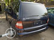 New Mercedes-Benz M Class 2003 Blue | Cars for sale in Lagos State, Amuwo-Odofin