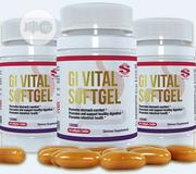 Gi Vital. Treat Any Type of Ulcer Without Leaving a Scar | Vitamins & Supplements for sale in Lagos State, Ikeja