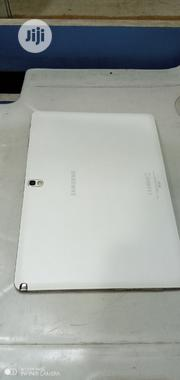 Samsung Galaxy Note 10.1 (2014 Edition) 32 GB White   Tablets for sale in Lagos State, Ikeja