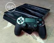 Uk Used Ps4 Console With Downloaded Games | Video Games for sale in Lagos State, Amuwo-Odofin
