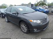 Toyota Venza AWD 2012 Gray | Cars for sale in Oyo State, Ibadan North