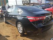 Toyota Avalon 2015 Black | Cars for sale in Rivers State, Port-Harcourt