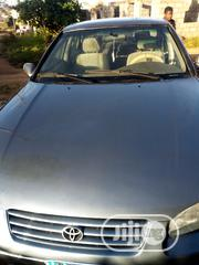 Toyota Camry 2000 Gray | Cars for sale in Abuja (FCT) State, Dutse-Alhaji