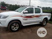 Toyota Hilux 2013 White | Cars for sale in Abuja (FCT) State, Lokogoma