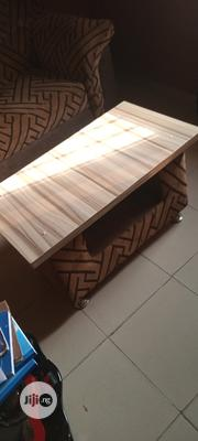 Some Pair Of Sofa And A Table | Furniture for sale in Ogun State, Obafemi-Owode
