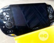 Uk Used Sony Psvita With Downloaded Games | Video Games for sale in Lagos State, Amuwo-Odofin