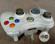 Uk Used Xbox360 Controller   Video Game Consoles for sale in Lagos State, Ajah
