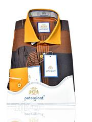 Quality Men Designer Office Shirt | Clothing for sale in Lagos State, Lagos Mainland