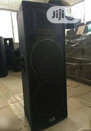 Euroking Full Range Acoustic Speaker | Audio & Music Equipment for sale in Lagos State, Ojo