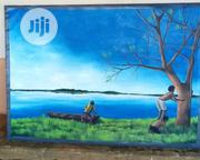 Oil On Canvas Paintings | Arts & Crafts for sale in Abuja (FCT) State, Karu