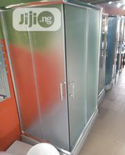 Shower Cubicle Enclosure 120×90cm (England)   Plumbing & Water Supply for sale in Lagos State, Surulere