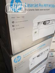 HP Laserjet Pro MFP M130a Printer | Printers & Scanners for sale in Lagos State, Lagos Mainland