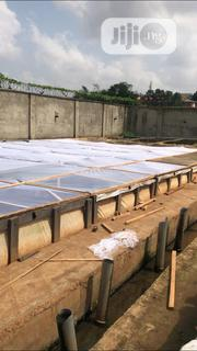 Large Fish Farm at Meiran Command for Sale. | Commercial Property For Sale for sale in Lagos State, Lagos Mainland