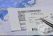 Flight Tickets To Any Location   Travel Agents & Tours for sale in Lagos State, Lekki Phase 2