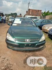 Peugeot 607 2009 Green | Cars for sale in Lagos State, Ikeja
