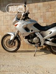 Aprilia 2002 Silver | Motorcycles & Scooters for sale in Lagos State, Agboyi/Ketu