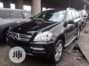 Mercedes-Benz GL Class 2012 GL 450 Black | Cars for sale in Lagos State, Apapa