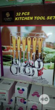 32pcs Kitchen Tool Sets | Kitchen & Dining for sale in Lagos State, Lagos Island