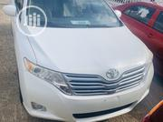 Toyota Venza 2011 V6 AWD White   Cars for sale in Lagos State, Lagos Mainland