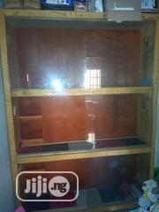 A Wooden Shelf For Sale | Furniture for sale in Lagos State, Ojodu