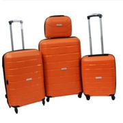 Travel Luggage Box Set Of 4 | Bags for sale in Lagos State, Lagos Island