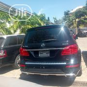 New Mercedes-Benz GL Class 2014 Black | Cars for sale in Abuja (FCT) State, Maitama