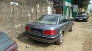 Audi 80 2000 Gray | Cars for sale in Lagos State, Isolo