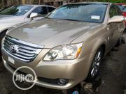 Toyota Avalon XLS 2007 Gold | Cars for sale in Ogun State, Ikenne