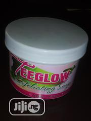 Teeglow Exfoliating Body Soap | Skin Care for sale in Abuja (FCT) State, Wuse
