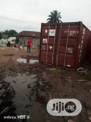 40ft Containers Available For Sale | Manufacturing Equipment for sale in Rivers State, Port-Harcourt