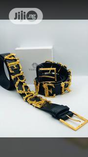 Versace Belt   Clothing Accessories for sale in Lagos State, Surulere