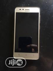 Huawei Y3II 8 GB Gold | Mobile Phones for sale in Delta State, Aniocha South