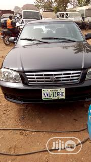 Kia Magentis 2002 Black   Cars for sale in Abuja (FCT) State, Wuse II