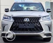 New Lexus LX 2019 Silver | Cars for sale in Abuja (FCT) State, Central Business District