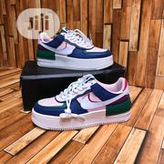 Nike AIRFORCE 1 Shadow Sneakers | Shoes for sale in Lagos State, Lagos Island