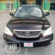 Lexus RX 350 AWD 2008 Black | Cars for sale in Abuja (FCT) State, Wuse 2