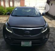 Kia Sportage 2015 Brown | Cars for sale in Lagos State, Ikeja