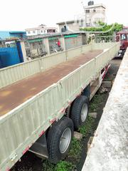 Double Axle Low Bed | Trucks & Trailers for sale in Lagos State, Oshodi-Isolo