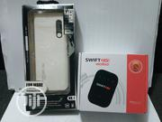 30gb Swift Mifi + Powerbank(20,000mah) | Networking Products for sale in Lagos State, Lagos Island