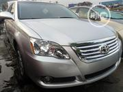 Toyota Avalon Limited 2007 Silver | Cars for sale in Anambra State, Onitsha