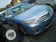 Toyota Camry 2010 Blue | Cars for sale in Lagos State, Lagos Mainland