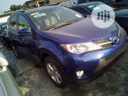 Toyota RAV4 2015 Blue | Cars for sale in Lagos State, Lagos Mainland