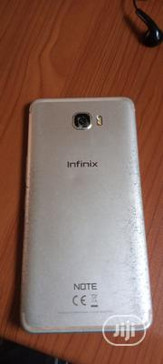 Infinix Note 4 Pro 32 GB Gray | Mobile Phones for sale in Delta State, Okpe