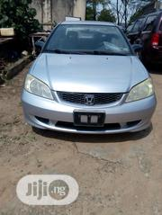 Honda Civic 2004 1.6 Coupe Automatic Silver | Cars for sale in Lagos State, Ikotun/Igando